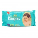 Diaper and Wipes